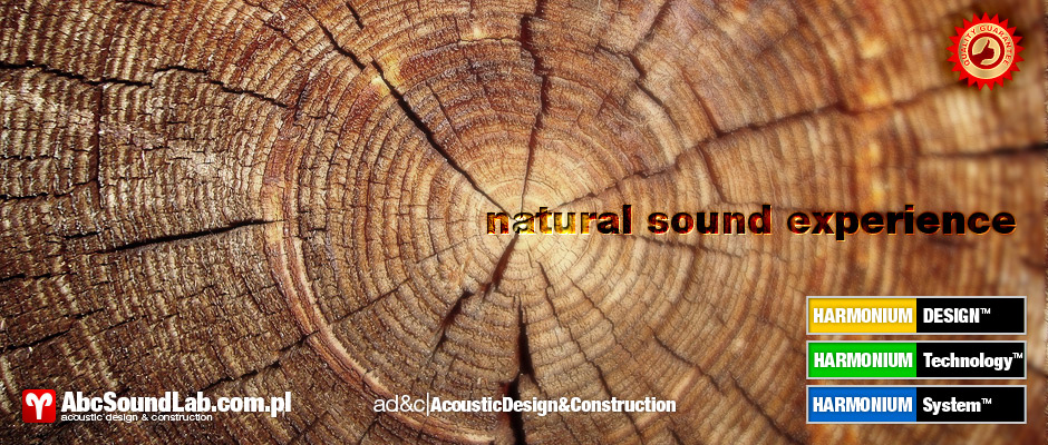 natural sound experience